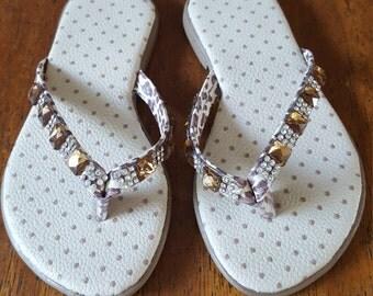 Kids sandals- kids flip flops