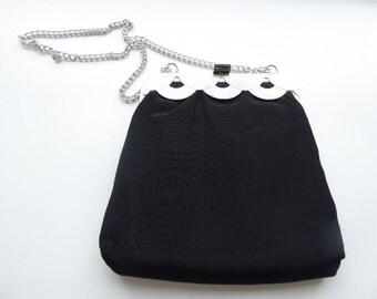 Vintage 1950's Handbag - Cute!!