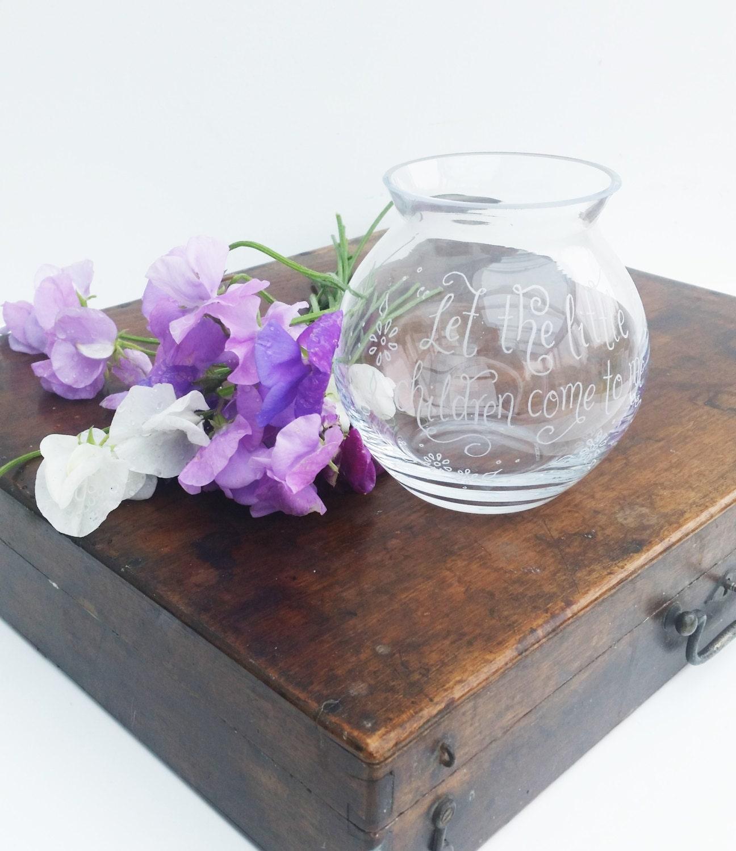 Personalised glass vase engraved dartington vase etched flower personalised glass vase engraved dartington vase etched flower vase christmas gift ideas reviewsmspy