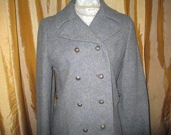 All Weather Coat     Vintage