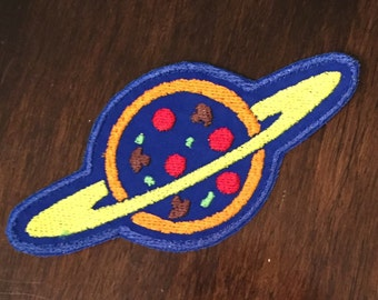 Toy Story Iron On Patch