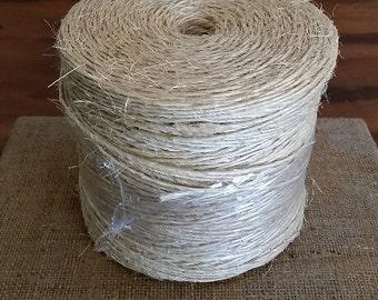 Sisal, Bulk roll for Crafts