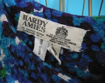 SALE!!!! Hardy Amies Beautiful Ladies Vintage Top Size 16
