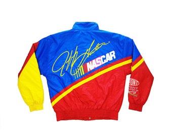 Jeff Gordon NASCAR 24 Chase Authentics Racing Jacket All Over Print