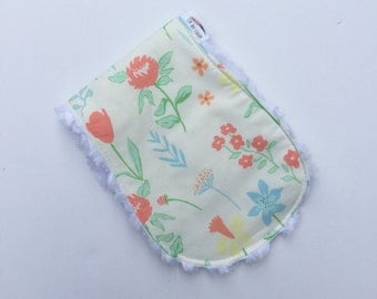 Burp cloths, baby burp cloth