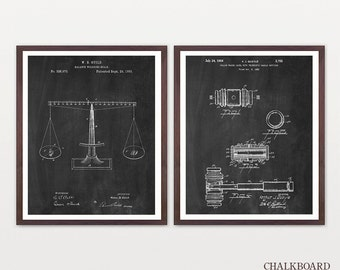 Law Patent - Lawyer Patent - Lawyer Art - Gavel Patent - Scales of Justice - Judge Patent - Court Patent - Lawyer Poster - Lawyer Gift -