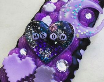 Galaxy Custom Decoden Phone Case