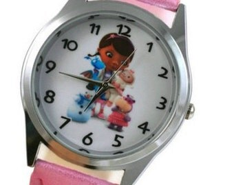 Watch Dr. toy (Doc McStuffins)