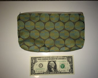 Bubbles Cosmetic Bags