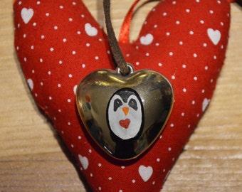 Pocket Penguin of Love