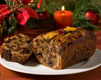 Fruit Cake, Holiday Fruit Cake, homemade baked goods, homemade cake, baked goods, Christmas, Holiday, Thanksgiving