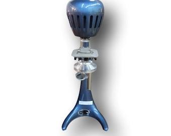 Vintage Microscope - Projecting Microscope - Ken-a-Vision - Not a Milkshake Machine!