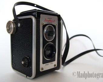 Vintage Kodak Duraflex II - Film Camera