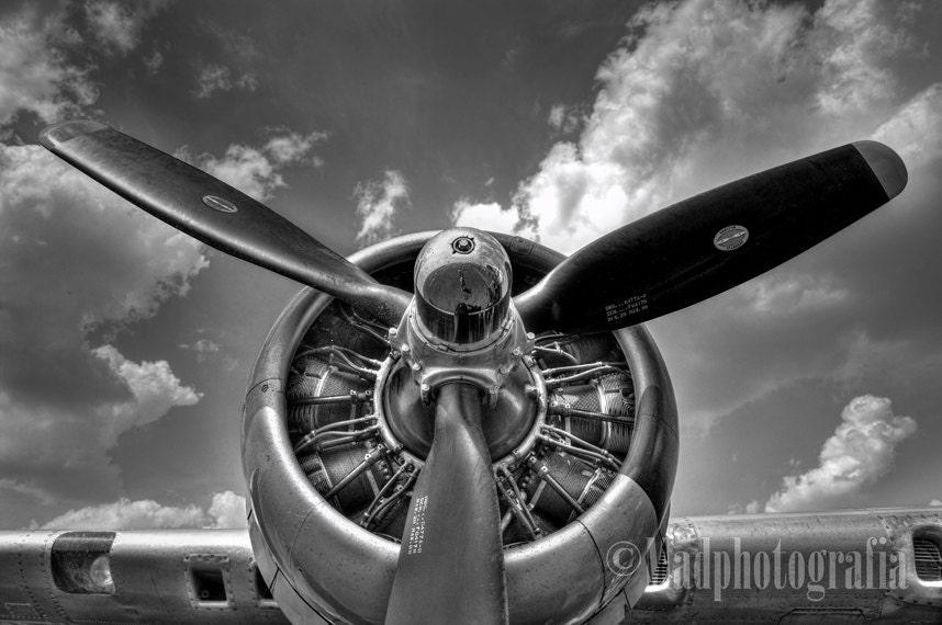 Aviation decor aircraft propeller airplane art for Airplane propellers for decoration