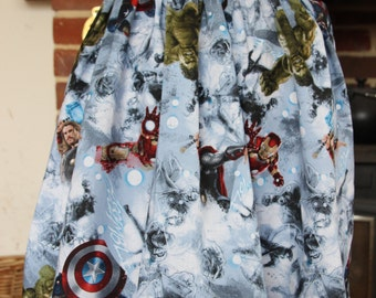 Avengers Assemble! Inspired Skirt