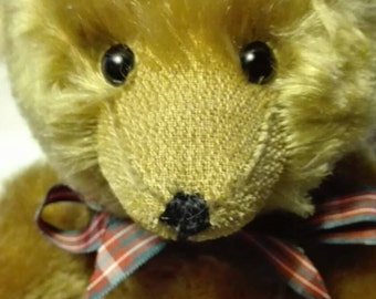 Teddybear bear original vintage