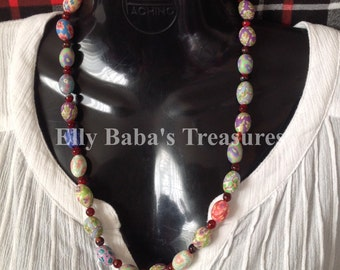 PM Clay Beaded Jewellery