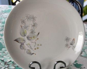 "Vintage 1960's  Johnsons of England  ""SNow White  ""  2B  Dinner Plate"