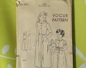 Vintage 1940s Vogue utili...