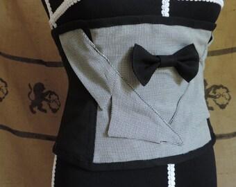 Butler corset