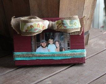 Rustic Country Picture frame