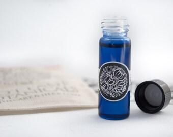 Highland Fling | Organic Essential Oil Blend | Sensual | Sandalwood and Rose