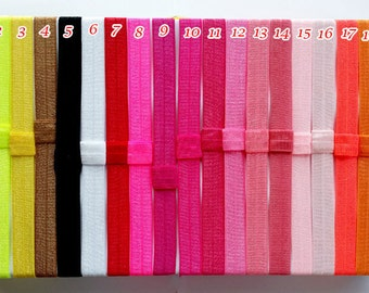 10 pcs elastic headbands,Headband, interchangeable headband, baby hair accessories,Girl hair bands,stretch headband ,baby hairbands