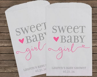 baby shower favors girl baby shower unique baby shower favors candy bar buffet
