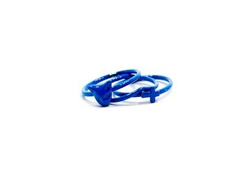 Sugar Jewels Midi Kitty Ring Set