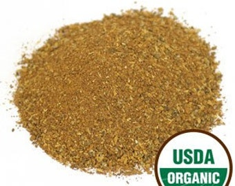Herbal Chai  (Caffeine-free), Organic
