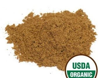 Garam Marsala Blend, Organic