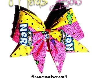 Nerds Bow