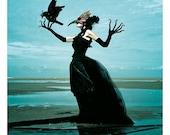 surrealistic artwork/postcard no. 094