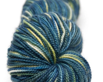 """Simple Sock """"Howling at the Moon"""" (DL5)"""