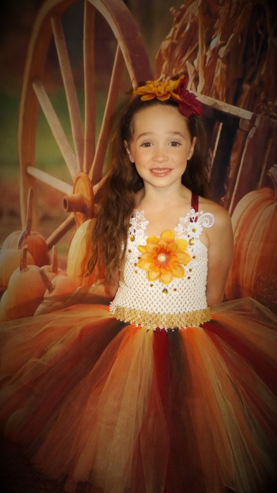 7f66fcdabe4 Thanksgiving Tutu Dresses for Girls Page Two