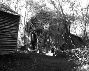 Abandoned [Jefferson, GA]