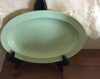 Vintage Melmac Prolon Ware/Vintage prolon Dishes/Prolon Kitchen Plates/Vintage Kitchen/Vintage Melmac Platters/Vintage Prolon Platters