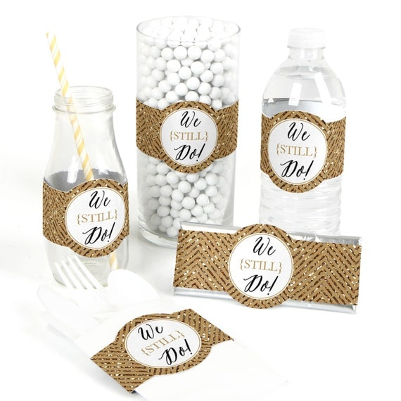 We still do 50th wedding anniversary anniversary party for 50th wedding anniversary party favors