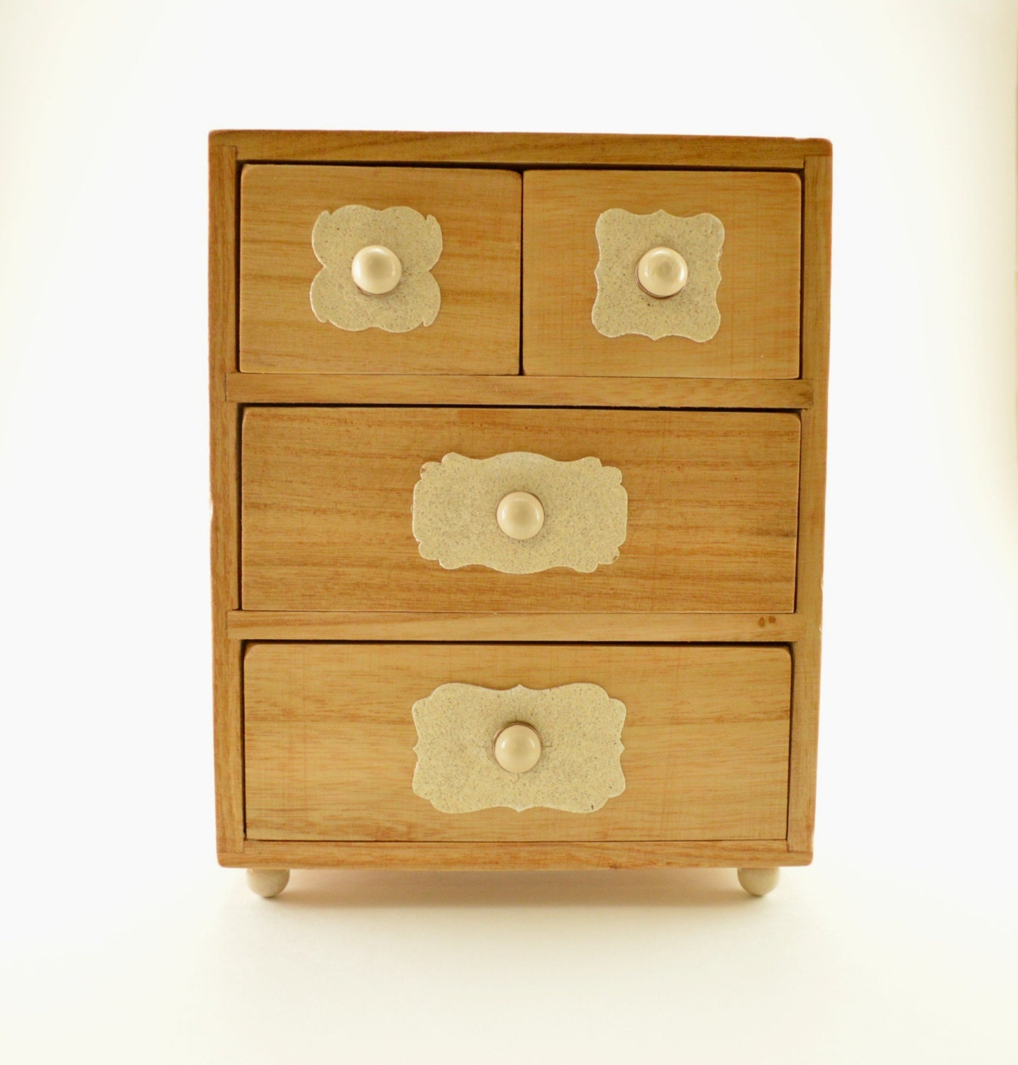 wooden jewelry box wooden sewing box chest of drawers. Black Bedroom Furniture Sets. Home Design Ideas