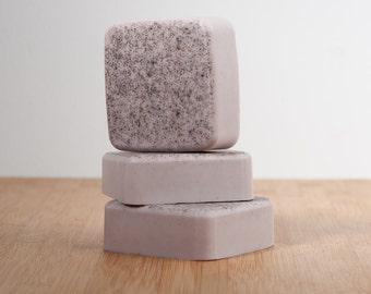 Black Currant Patchouli Shea Butter Soap