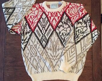Emporio Gitano Sweater