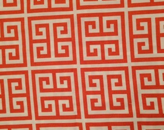 Orange fabric option for concealed carry handbag