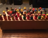 Vintage Little People Collection (39 in set)