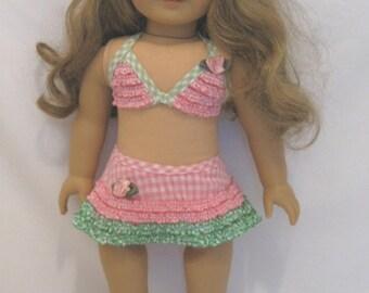 American Girl Swimsuit