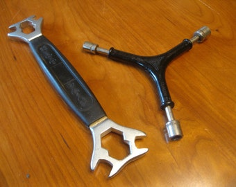 Multi Wrenches and Sockets , Multi Tools