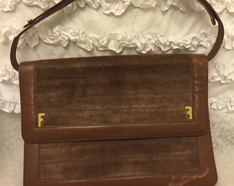 Vintage Salvatore Ferragamo bag
