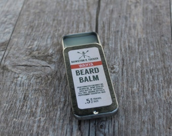 Wahya Beard Balm .5 oz