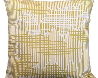Villa Nova Berg Hop Abstract Cushion Cover