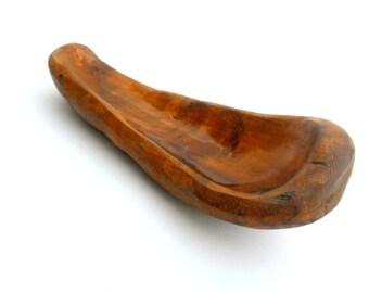"""Natural Wooden Bowl Rustic Driftwood Bowl Handmade Teak Wood Bowl Home Art Decor / Zen Art / Gift 12.75""""X5""""X3.5""""  rustikalen Schüsse"""