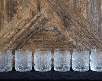 Retro Ice style glasses
